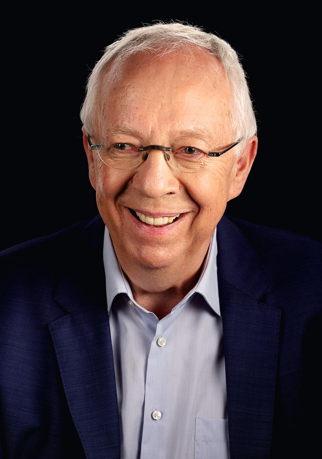 Hans Jürgen Börner Moderation